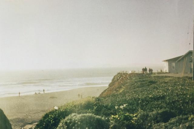 Pacifica - Northern California