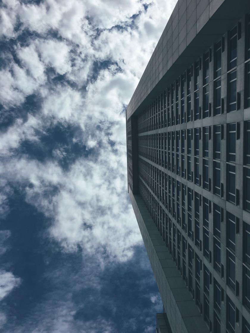 Building in san Francisco ca